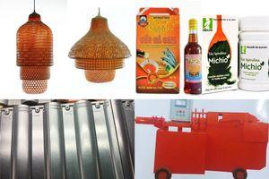 Bình chọn sản phẩm công nghiệp nông thôn tiêu biểu khu vực phía Bắc năm 2020: Nghệ An có 5 sản phẩm được công nhận