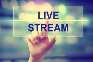 Livestream bán hàng: Ngành công nghiệp tỷ đô chờ gọi tên những 'ông hoàng'