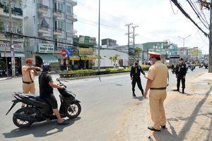An Giang quyết liệt triển khai các giải pháp đảm bảo an toàn giao thông