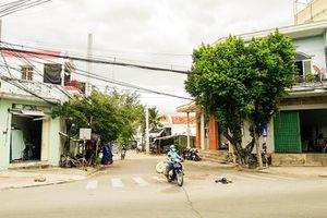 Vạn Ninh: Vì sao chưa thi công đường Lê Lợi nối dài?