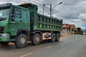 Gia Lai: Nữ sinh tiểu học tử vong sau va chạm với xe tải 'hổ vồ'