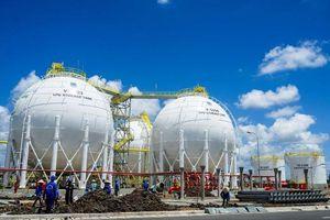 Giải pháp gia tăng sản lượng khí LGP và tối ưu hóa vận hành tại Nhà máy Xử lý Khí Cà Mau