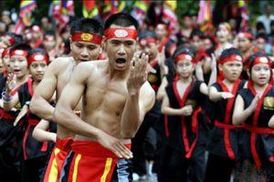 Bí ẩn môn võ Việt chuyên 'trị' võ Trung Quốc
