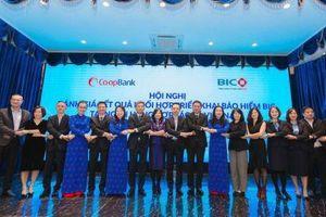 Co-opBank sẽ tiếp tục trở thành đối tác chiến lược của BIC
