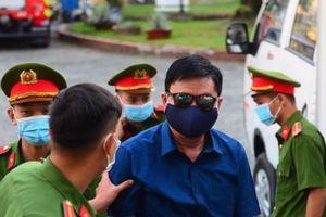 Xét xử ông Đinh La Thăng và 19 đồng phạm gây thất thoát 725 tỷ đồng