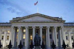 Bộ Tài chính và Thương mại Mỹ rúng động vì bị tin tặc ghé thăm