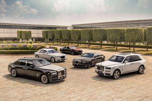 Rolls-Royce bất ngờ có nhà phân phối mới tại Việt Nam