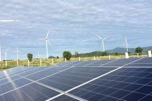 EU tiếp tục hỗ trợ Việt Nam trong lĩnh vực năng lượng