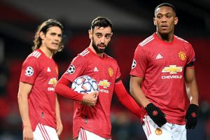 Bốc thăm Europa League: Man Utd gặp đội đầu bảng LaLiga