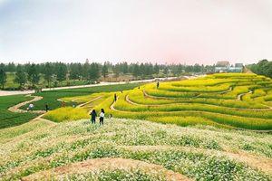 Hà Nội công nhận thêm 3 điểm du lịch