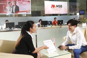 Tập đoàn TNG gom cổ phiếu MSB trước thềm niêm yết trên HOSE