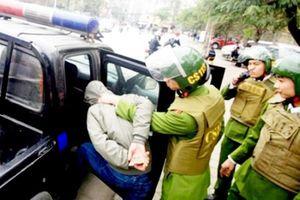 Từ 8h ngày 15-12, Công an Hà Nội đồng loạt triển khai cao điểm tấn công trấn áp tội phạm bảo vệ Tết Nguyên đán