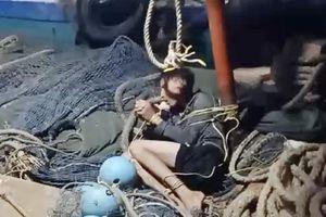 Công an làm rõ tin báo thuyền trưởng sát hại 4 ngư dân