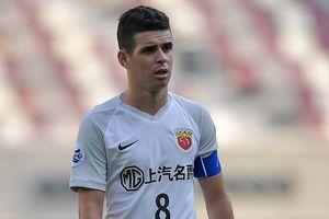 Cầu thủ nước ngoài tháo chạy khỏi bóng đá Trung Quốc