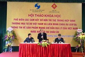 EVFTA với làng nghề Việt: Cơ hội song hành cùng thách thức