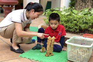 Nâng cao chất lượng phổ cập giáo dục mầm non cho trẻ 5 tuổi