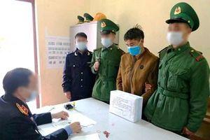 Sơn La: Bắt đối tượng mua bán trái phép 24.000 viên ma túy