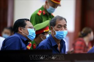 Xét xử phúc thẩm vụ án tại Ngân hàng Phương Nam: Y án đối với bị cáo Trầm Bê, tăng án với bị cáo Dương Thanh Cường
