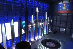 Nga lần đầu công bố sức mạnh thật của siêu tên lửa Avangard