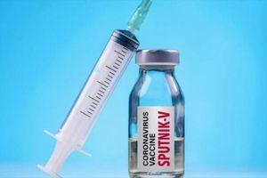Vaccine Covid-19 Sputnik-V tiếp tục đạt hiệu quả hơn 91%, Nga đệ đơn đăng ký thử nghiệm lâm sàng ở Mexico