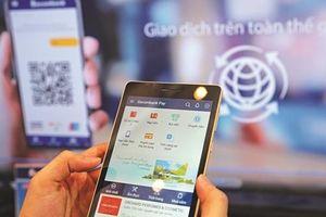 Thẻ thông hành ngân hàng số eKYC