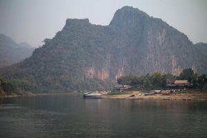 Mỹ giám sát các đập của Trung Quốc trên sông Mekong