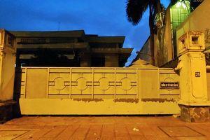 Dừng hoạt động nhà tang lễ ở trung tâm TP. HCM