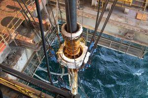 Lukoil giảm đầu tư ở thị trường 'ruột' Kazakhstan