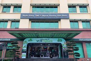 Hà Tĩnh: Nhiều 'uẩn khúc' quanh vụ kiện kéo dài ở Vietcombank Hà Tĩnh