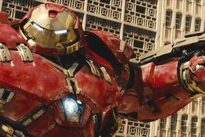 Vì sao Hulk lại bị Iron Man đè bẹp trong Age of Ultron?