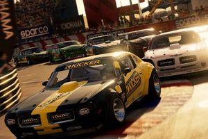 EA mua lại hãng sản xuất game đua xe Codemasters với giá 1,2 tỷ USD