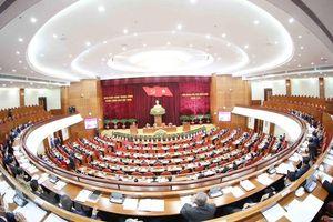 Ngày làm việc thứ hai Hội nghị thứ 14 Ban Chấp hành TW Đảng khóa XII