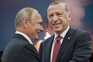 Mỹ trừng phạt S-400 chỉ là 'giơ cao đánh khẽ', Nga-Thổ tiếp tục tung hoành?