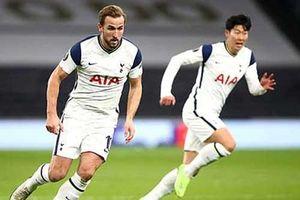 Gặp Liverpool thời điểm này là cơ hội tuyệt vời để Tottenham bứt phá