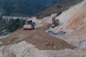 Cuối năm 2020, hoàn thành cải tạo QL4 nối Hà Giang - Lào Cai