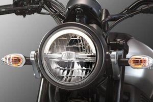 Xế nổ Yamaha XSR 155 phong cách hoài cổ ra mắt, giá 70,8 triệu đồng