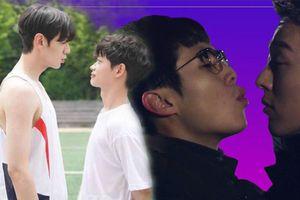 Những bộ phim boylove chiếu mạng của xứ Hàn khiến hội hủ nữ mê mệt