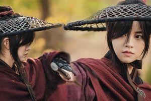 Kim So Hyun thần thái 'đỉnh của chóp' lấn át cả nam chính Ji Soo trong phim mới