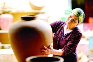 Tinh hoa nghề gốm