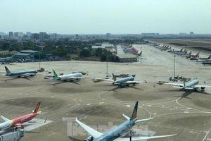 Phương án xây dựng sân bay thứ 2 Vùng Thủ đô: Có 4 vị trí được đề xuất nghiên cứu