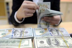 Tỷ giá USD/VND liên ngân hàng áp sát mốc chặn mới
