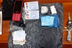 Triệt phá đường dây mang ma túy từ Hà Nội vào Cần Thơ tiêu thụ