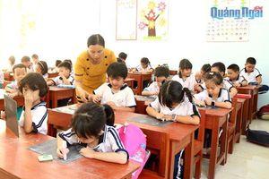 Bỏ quy định chứng chỉ ngoại ngữ, tin học: Gỡ khó cho giáo viên
