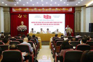 Vận dụng tư tưởng Hồ Chí Minh vào nghiên cứu, phát triển sáng tạo lý luận ở Việt Nam trong giai đoạn hiện nay