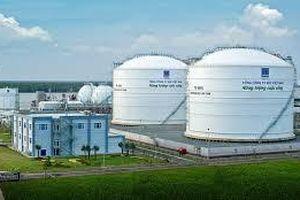 Công ty Dịch vụ Khí: Nâng cao mức độ an toàn vận hành Kho LPG lạnh Thị Vải