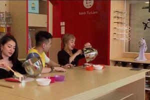 Huỳnh Tú và Mia thừa nhận mọi chuyện đều thành thật với chồng trừ việc shopping
