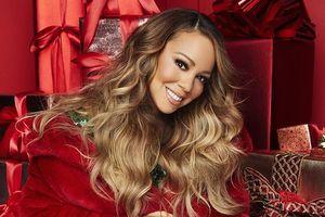 Lời bài hát 'All I want for Christmas is You'