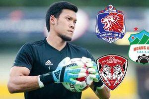 Tin tức bóng đá Việt Nam ngày 15/12: Kiatisak muốn đưa thủ môn ĐT Thái Lan đến HAGL