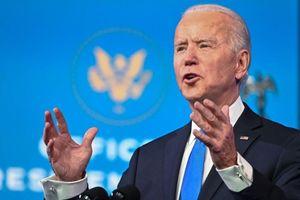 Dàn nội các của ông Biden gây phản ứng đối với nhiều thành phần trong đảng Dân chủ
