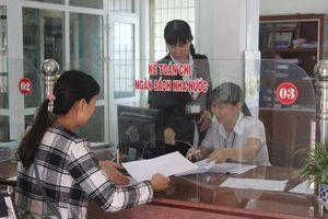 Nam Định: Dịch vụ công trực tuyến giúp xử lý hồ sơ thanh toán vốn ngân sách nhanh chóng